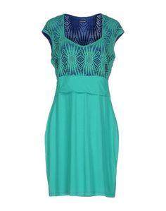 Короткое платье GIO Damare