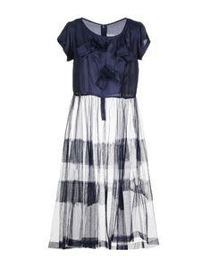 Платье длиной 3/4 Comme Des Garçons Girl