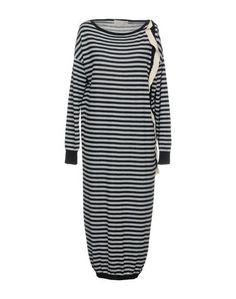 Платье длиной 3/4 Chiara Bertani