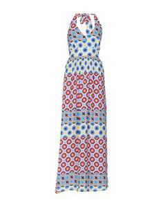 Длинное платье Madreperla