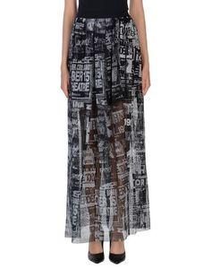 Длинная юбка Diesel