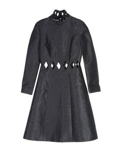 Короткое платье Emilia Wickstead