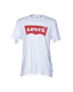 Футболка Levis RED TAB