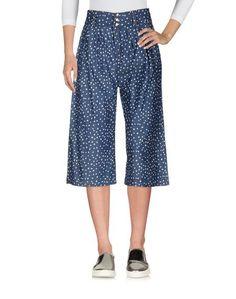 Джинсовые брюки-капри RB Collection PrivÉ