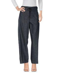 Джинсовые брюки TIM Coppens