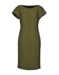 Платье до колена Boutique Moschino