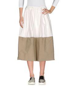 Джинсовая юбка AVN