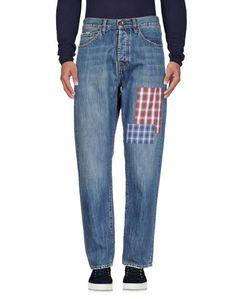 Джинсовые брюки Lc23