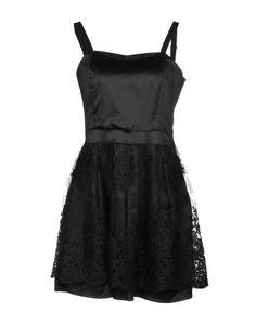 Короткое платье Miss Miss BY Valentina