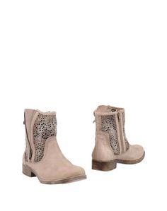Полусапоги и высокие ботинки YKX & CO. BY Fantasy