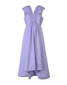 Платье до колена Teija