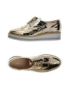 Обувь на шнурках Super Made®