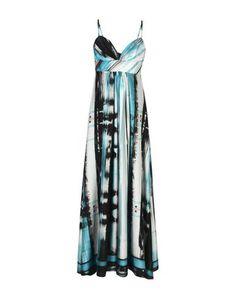 Длинное платье Julian Keen