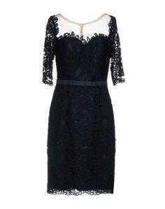 Платье до колена Corizzi