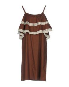 Платье до колена Daft