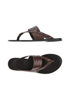 Вьетнамки Ancient Greek Sandals