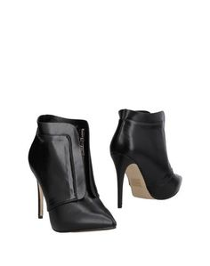 Полусапоги и высокие ботинки Axel