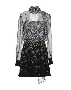 Короткое платье Unique