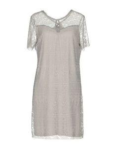 Короткое платье JEI : LO