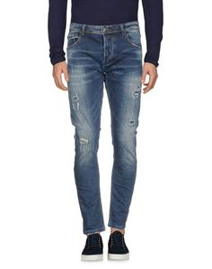 Джинсовые брюки Gianni Lupo
