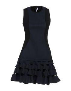 Короткое платье Dion Lee