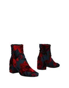 Полусапоги и высокие ботинки P.A.R.O.S.H.