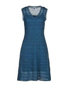 Платье до колена M Missoni