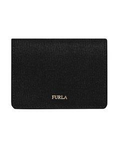 Держатель для чеков Furla