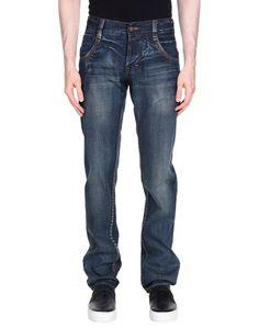 Джинсовые брюки Timezone