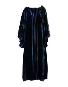 Длинное платье Sofie Dhoore