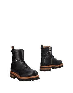 Полусапоги и высокие ботинки Cappelletti