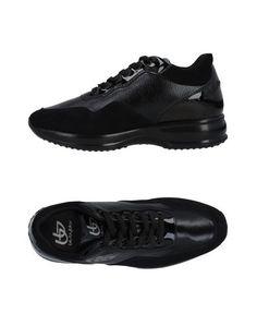 Низкие кеды и кроссовки BLU Byblos