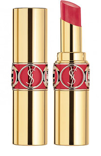 Помада для губ Rouge Volupte Shine, оттенок 73 YSL