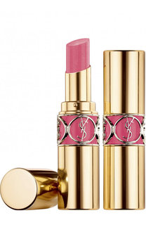 Помада для губ Rouge Volupte Shine, оттенок 66 YSL