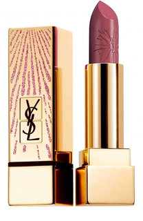 Помада для губ Rouge Pur Couture Dazzling Lights Edition 09 YSL