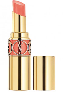 Помада для губ Rouge Volupte Shine, оттенок 74 YSL