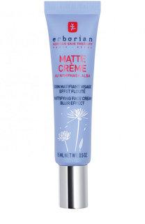 Матирующий крем для лица Matte Crème Erborian