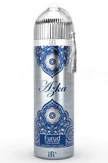 Парфюмерный дезодорант-спрей AZKA