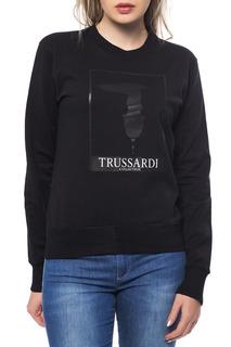 sweatshirt Trussardi Collection