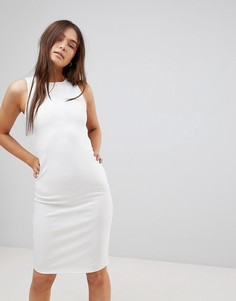 Облегающее платье Glamorous - Кремовый