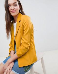 Блейзер Parisian - Желтый