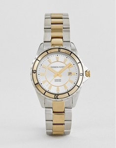 Часы Dyrberg Kern - Серебряный