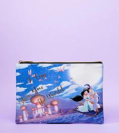 Дорожная сумка c дизайном Жасмин и Алладин Disney - Мульти BB Designs