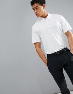 Белая футболка-поло adidas Golf Ultimate 365 D96150 - Белый