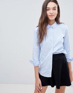 Рубашка JDY Mio - Синий