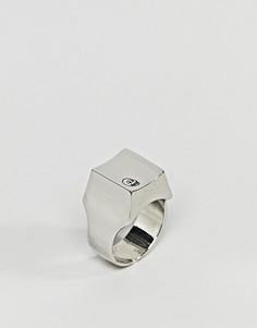 Кольцо Cheap Monday Cypher - Серебряный