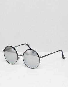 Солнцезащитные очки Vans Circle Of Life - Черный