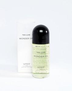 Масло-автозагар Tan Luxe Wonder - Medium/Dark - Бесцветный