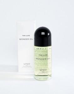 Масло-автозагар Tan Luxe Wonder - Light/Medium - Бесцветный