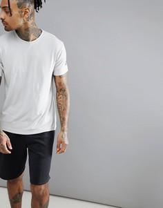 Бежевая футболка adidas Training Freelift Chill CE0824 - Бежевый